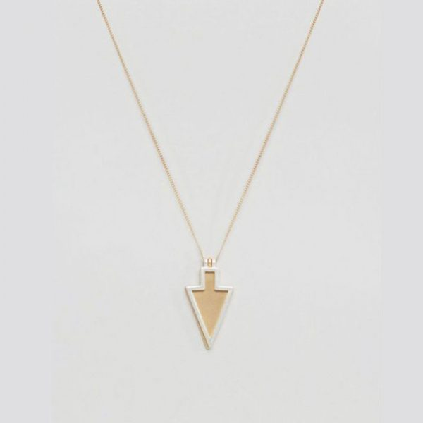 StylEase -Arrow Necklace