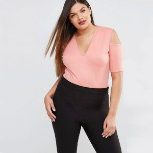 StylEase - Pink Clove Plunge